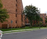 Mc Grath Towers, Ocean Township, NJ