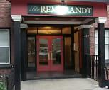 Rembrandt, Fife, WA