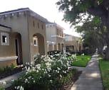 Harmony Court Senior Apartment Homes, Philip Magruder Middle School, Torrance, CA