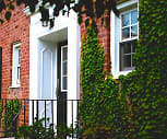 Mayflower Apartments, Bergen Community College, NJ
