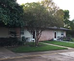 Brooks Manor Apartments, Bay City, TX