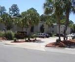 Callaway Bay, Tyndall Air Force Base, FL