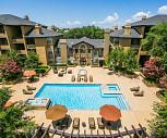 The Courts at Preston Oaks, Midtown, Dallas, TX