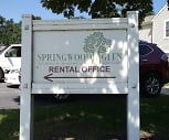 Springfield Glen Apartments (Springwood Glen Apartments), 17034, PA