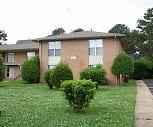 Prescott Place Apartment Homes, University North, Memphis, TN