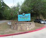 Windhill Apartments, Hudson, TX