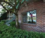 Rainier Garden, Angelo Giaudrone Middle School, Tacoma, WA