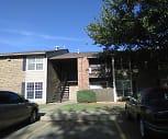 South Plains Apartments, Lubbock, TX