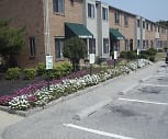 Red Bank Run Townhomes, West Deptford High School, Westville, NJ