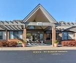 Carrollton Village Senior Citizens Apartments, Saginaw, MI