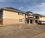 Pepper Tree Apartments, Lawton Christian School, Lawton, OK
