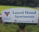 Laurel Wood Apartments, Carolina Day School, Asheville, NC