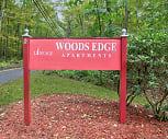Woods Edge Apartments, University of Connecticut, CT