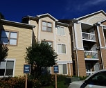 Burnt Oaks Apartments, Trappe, MD