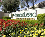 The Homestead, Rowland Heights, CA