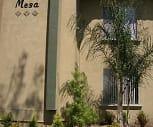 Casa de Mesa, Casa De Mesa Apartments