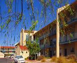 Montana Senior Village II, Zia Middle School, Las Cruces, NM