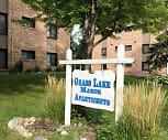 Grass Lake Manor Apartments, 55419, MN