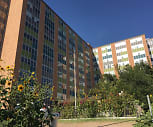 Chelsea Apartments, 79903, TX