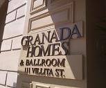 Granada Homes, 78205, TX