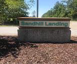 Sand Hill Landing, 39553, MS