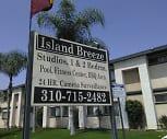 Island Breeze, Gardena, CA
