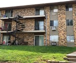 Riverview Apartments, East High School, Sioux City, IA