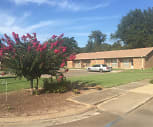 South Central Village Apartments, Shelby, MS