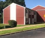 Marion Terrace Apartments, Mainville, PA