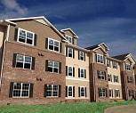 Brooke Pointe Manor, Northwest Cabarrus High School, Concord, NC
