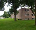 Oak Park Heights Apartments, St Croix Preparatory Academy Lower, Stillwater, MN