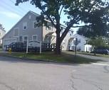 Glynn Courtyard, Boothbay Harbor, ME