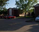 Granbury Heights Apartments, Granbury Middle School, Granbury, TX