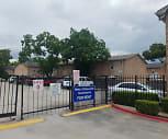 Spring Village Apartments, Westbury, Houston, TX