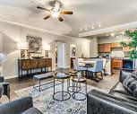 Mustang Park Apartments, Hebron 9th Grade Center, Carrollton, TX