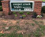 Cooper Creek Heights, North Davie Middle School, Mocksville, NC