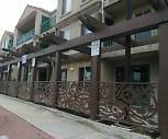 Carson Terrace Senior Apartments, 90745, CA