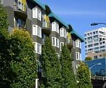 Elliott Pointe, North Seattle, Seattle, WA