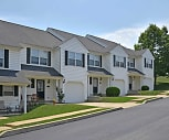 The Fairways Apartments & Townhomes, Downingtown Stem Academy, Downingtown, PA