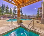 Silverdale Ridge Apartments, Kitsap County, WA