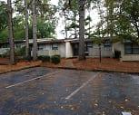 Hillside Manor, Americus, GA