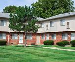 Coppertree Apartments, Lincoln Park, MI