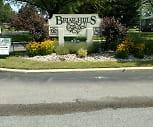 Briar Hills Apartments II, 49090, MI