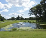 Lake, Pennsauken Golf Course Villas