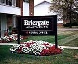 Briergate Apartments, Far East Side, Indianapolis, IN
