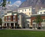 Village at South Campus, Brigham Young University, UT