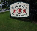 WESTCHESTER ON THE CIRCLE, Lexington, KY