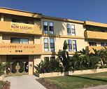 University Manor, Hyde Park, Los Angeles, CA