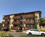 Brea Woods Senior Apartments, Brea Junior High School, Brea, CA
