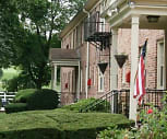 Fairway Gardens, Bloomfield High School, Bloomfield, NJ